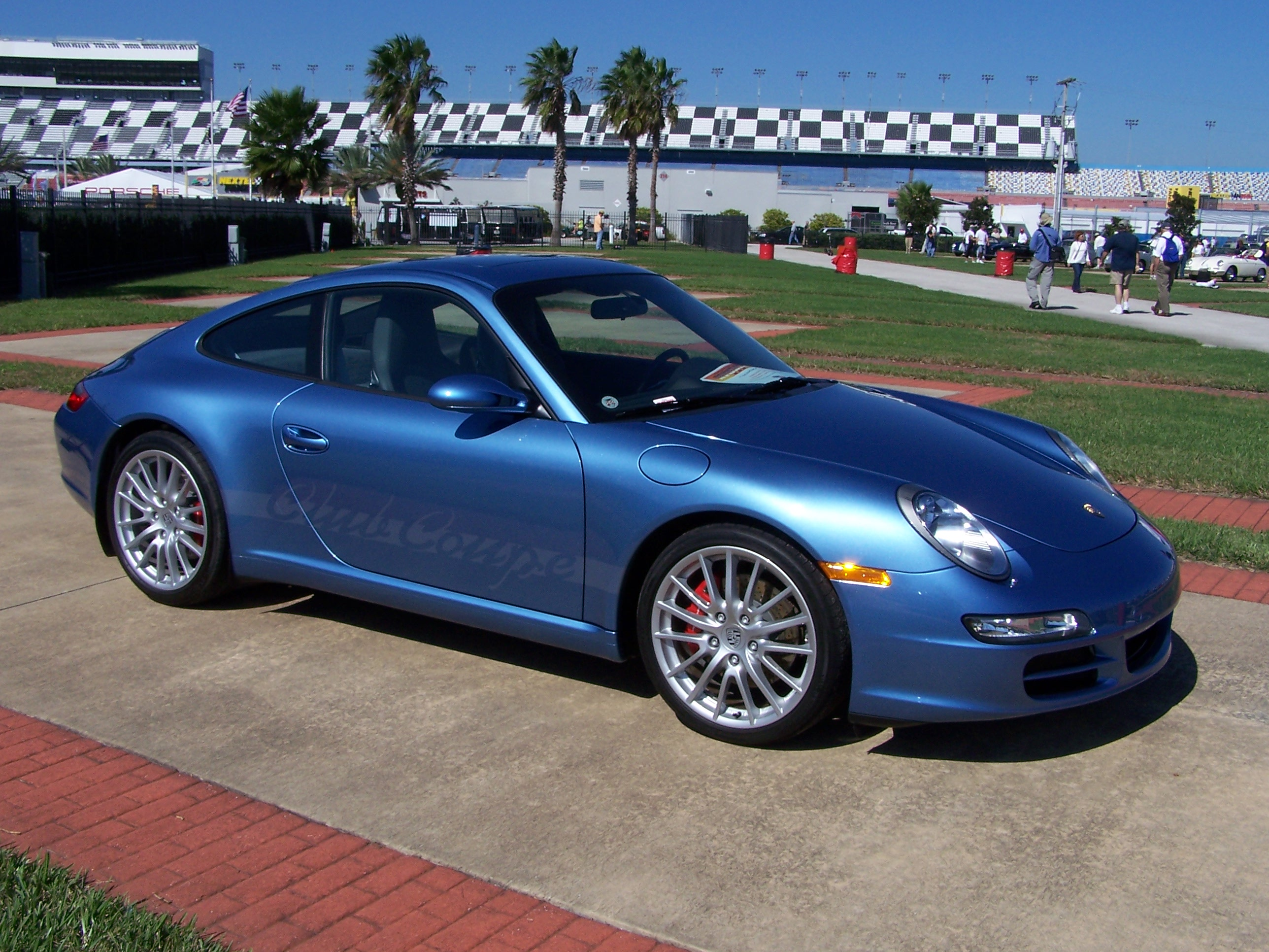 porsche x51 for sale with 2006 Porsche Club Coupes In Azzuro California Blue on 4946727 likewise 6279424 besides 201702 further 6144300 in addition 6553151.