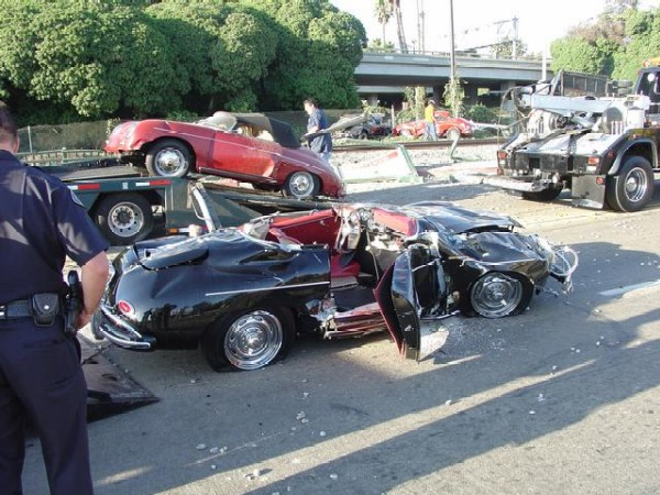 A Very Sad Day In The 356 World Porschebahn Weblog