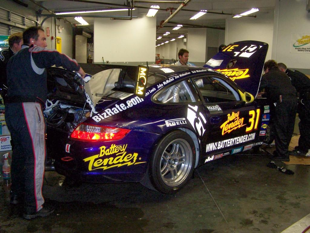 Using A Porsche Battery Tender On Another Car