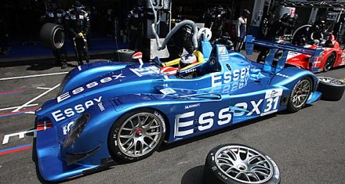 Spa-Francorchamps 2