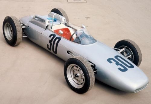 Porsche Typ 804
