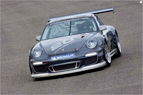 2010 GT3 CUP 2