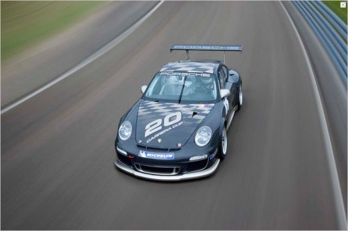 2010 GT3 CUP 4