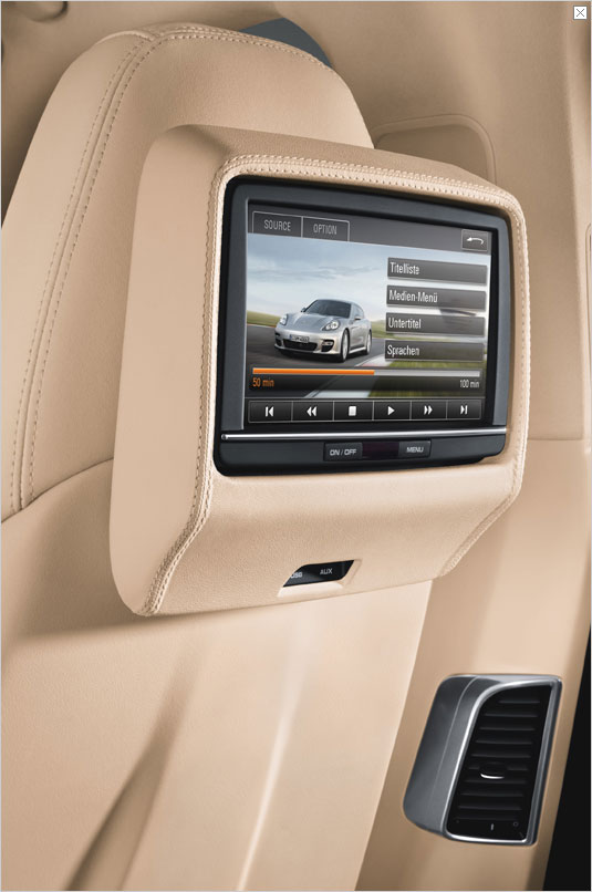 Wide range of customisation options for the porsche panamera a panamera 4 publicscrutiny Choice Image