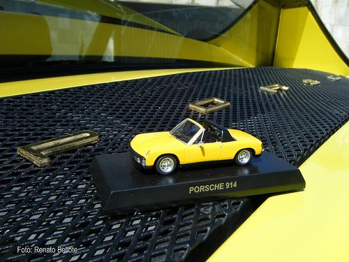 yellow 914 4