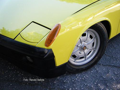 yellow 914 5