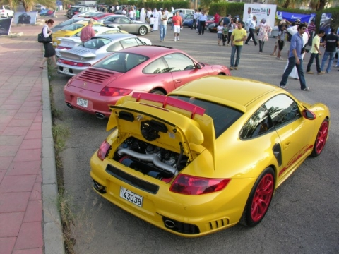 yellow gt2 a