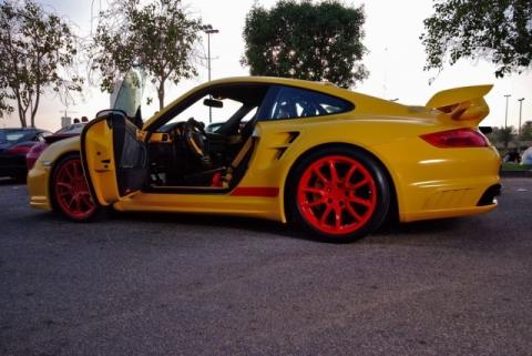 yellow gt2 g