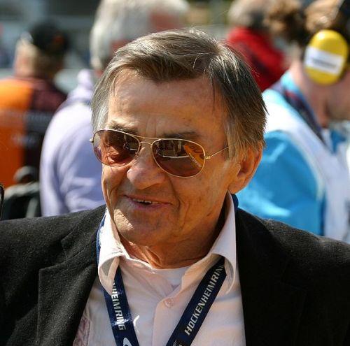 Hans Mezger