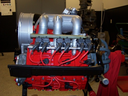 porsche 964 engine