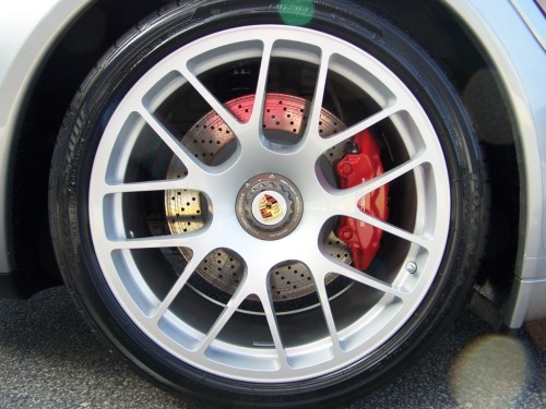 porsche center lock wheels