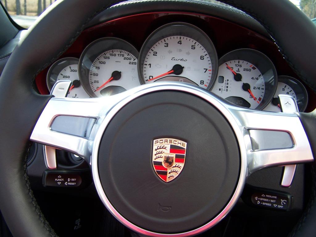 Porsche Pdk Paddle Shifter Porschebahn Weblog