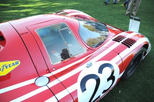 1970 Porsche 917K