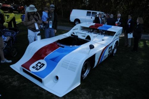 Brumos 1972 Porsche 917-10
