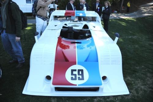1972 Porsche 917-10