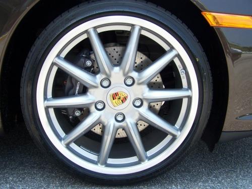 Porsche  Carrera Sport Wheel