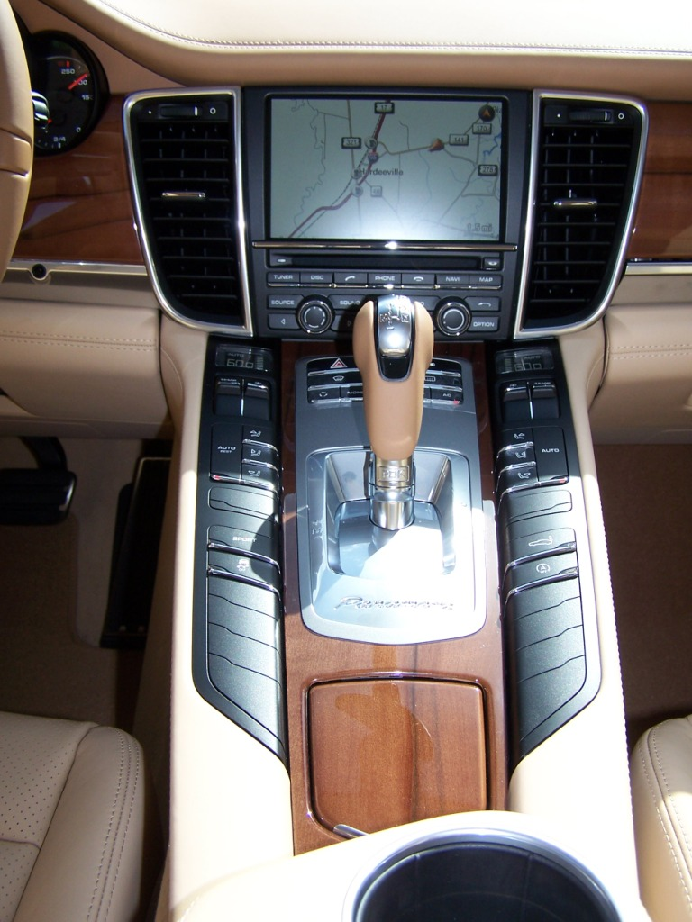 2011 Porsche Panamera In Amethyst Metallic With Cognac And Cedar Two Boxster Radio Wiring Tineo Wood