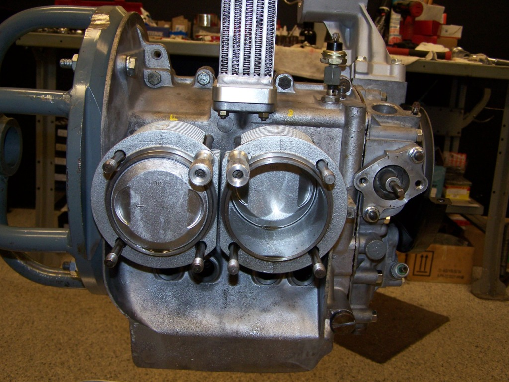 pictures of a 1963 porsche 356 super 90 1600 engine. Black Bedroom Furniture Sets. Home Design Ideas