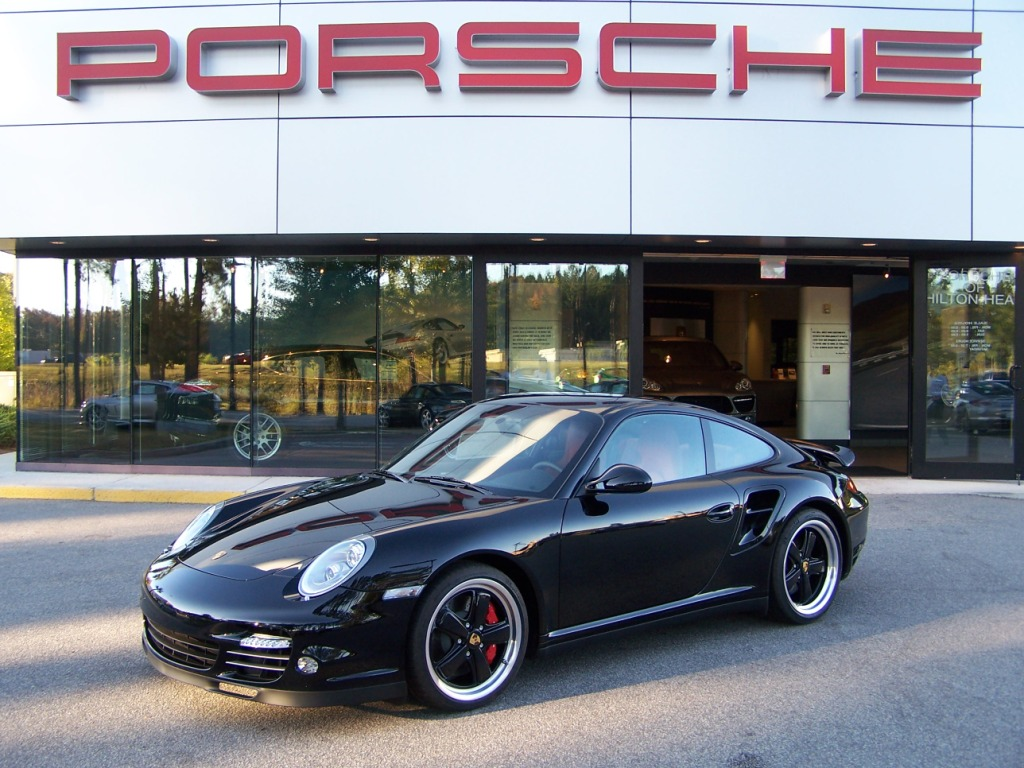 19 Sport Classic Wheels On 2011 Turbo Coupe Porschebahn