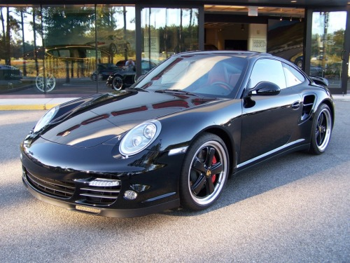 2011 Porsche Carrera Turbo, Porsche Sport Classic Wheels