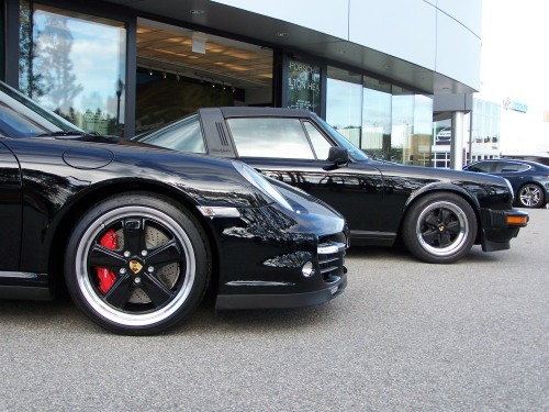 Fuchs wheels, porsche sport classic wheels