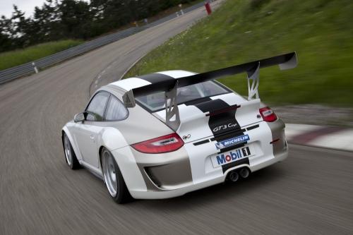 2012 Spec Porsche 911 Gt3 Cup Porschebahn Weblog