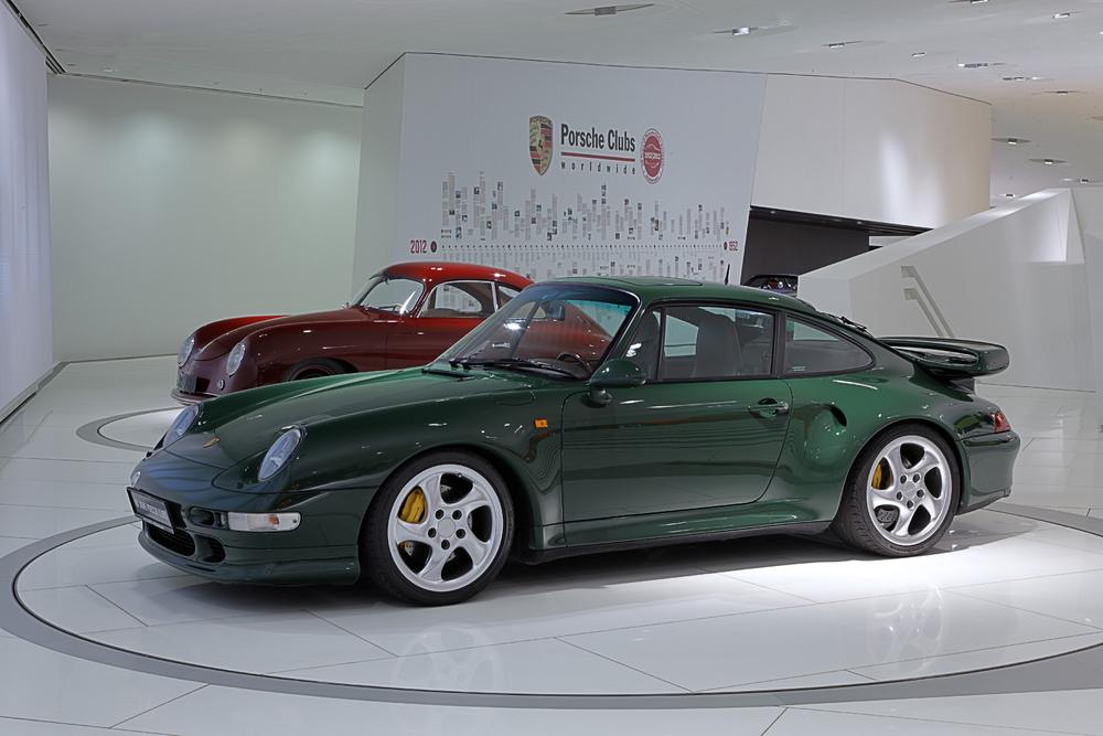 Porsche Museum Is Presenting 60 Years Of Porsche Clubs Porschebahn Weblog