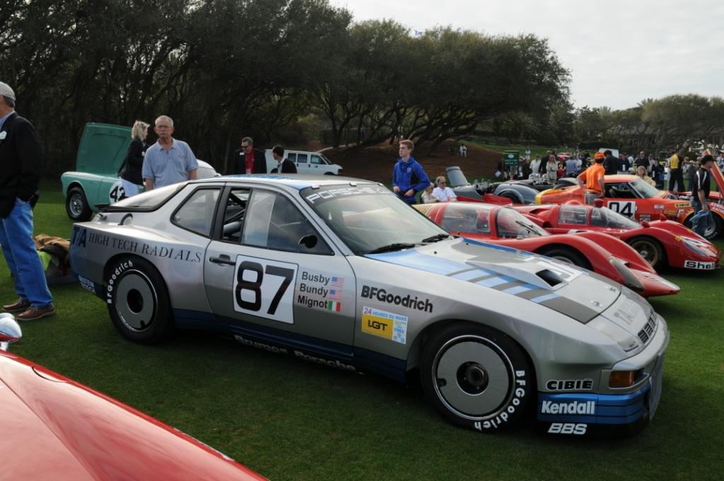1982 Corvette For Sale >> 1982 Porsche 924 GTR   Porschebahn Weblog