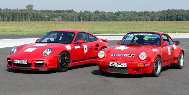 Porsche Club Of Poland Porschebahn Weblog - Porsche club racing
