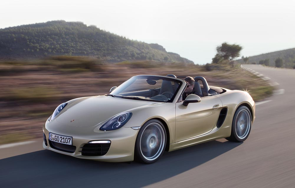Porsche Is The Stand Out Winner At The Sport Auto Awards