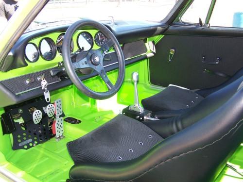 Porsche 911 st replica porschebahn weblog for Harmony motors asheville nc