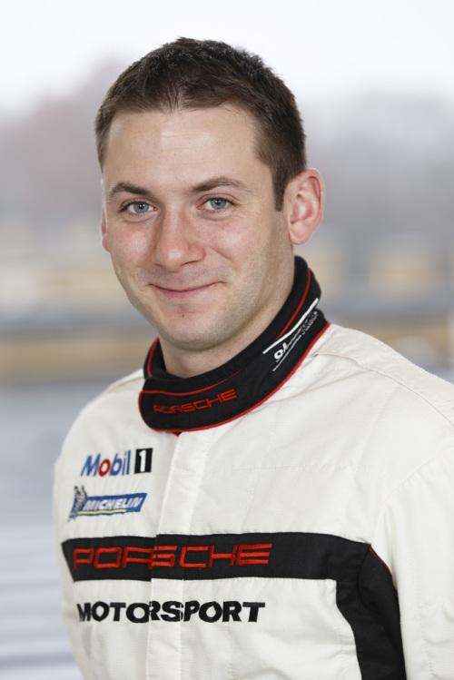 Nick Tandy 3